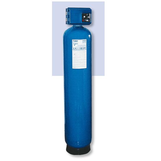 Odżelaziacz wody - ERF - ze złożem Pyrolox