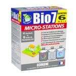 Biopreparat oczyszczalnia biologiczna