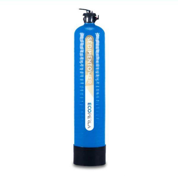 Kolumna filtracyjna Ecoperla Sedimentower