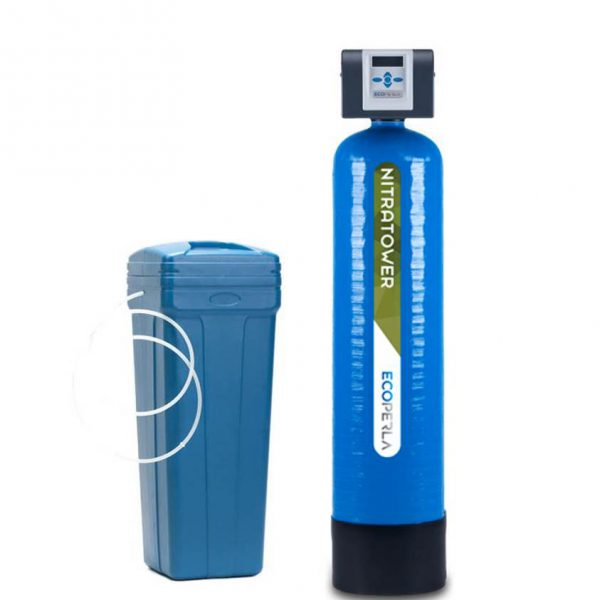 Filtr do usuwania azotanów Ecoperla Nitratower