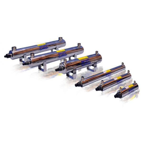 Sterylizator UV do wody - TMA seria V