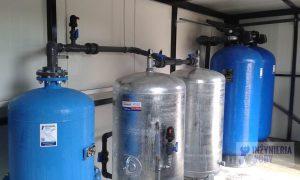 przemyslowe filtry do wody