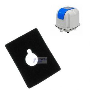 Filtr do dmuchawy Thomas AP-40, AP-60N, AP-60/80, AP-80H, AP-100, AP-120