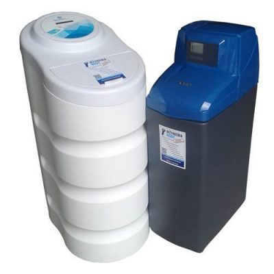 kompaktowy zmiekczacz wody