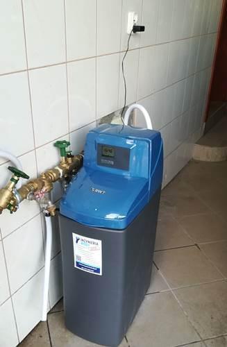 bwt aquadial zmiekczacz