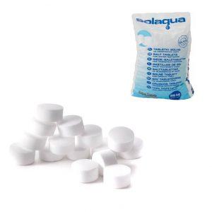 Sól tabletkowana