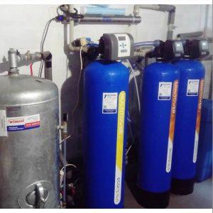 naprawa filtrów do wody olsztyn